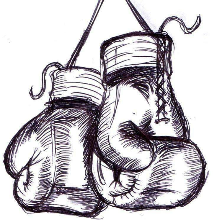 More Blows Boxing and Community Gym Logo