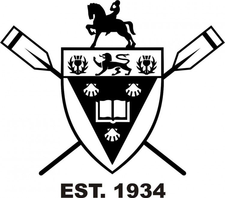 Rhodes University Rowing Club Logo