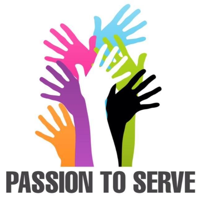 Passion to Serve Cause Logo