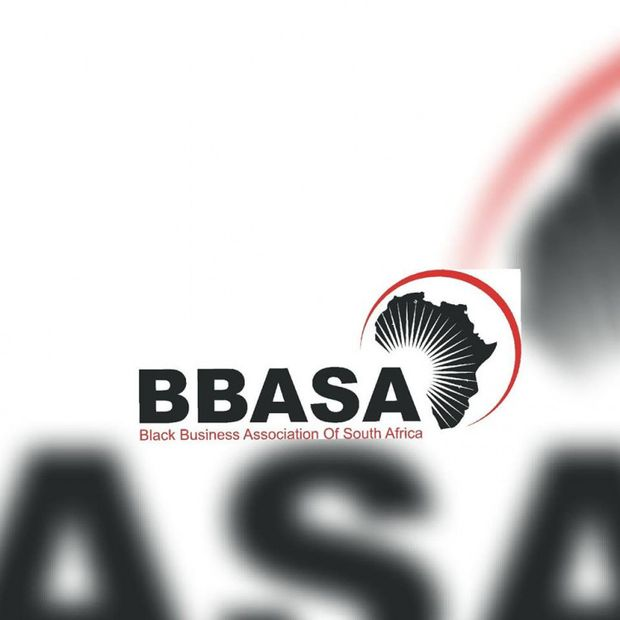 Black Business Association of South Africa  Logo