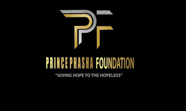 PRINCE PHASHA FOUNDATION  Logo
