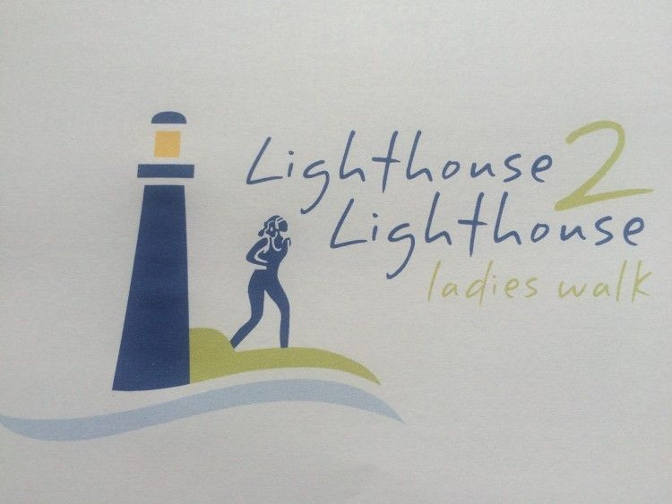 Tracey's Lighthouse2Lighthouse 2018 Logo