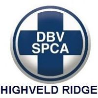 Highveld Ridge SPCA Logo