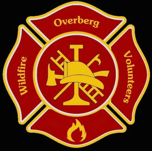 Overberg Wildfire Volunteers Logo