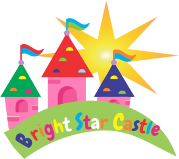 Bright Star Castle Logo