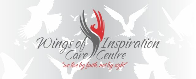 Wings of Inspiration Care Centre Logo
