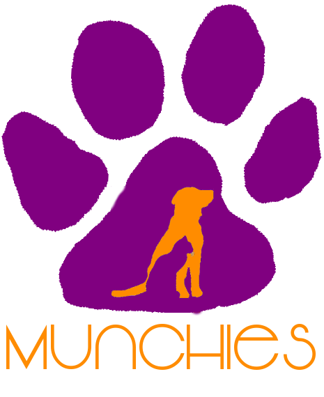 Funding for pet food sales business Logo