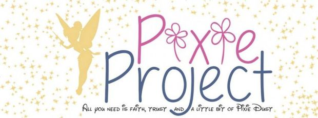 Pixie Project Cause Logo