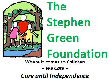 The Stephen Green Foundation Thumb Image