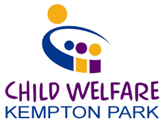 Child Welfare SA Kempton Park Logo