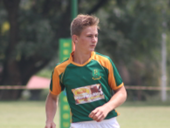 Blanche Terblanche Rugby Cause