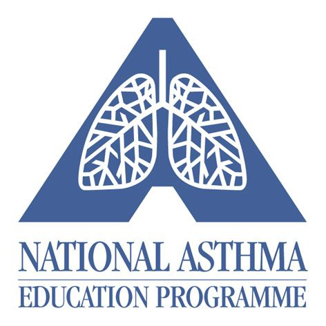 National Asthma Education Programme Thumb Image