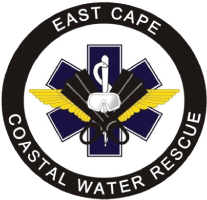 East Cape Coastal Water Rescue Logo