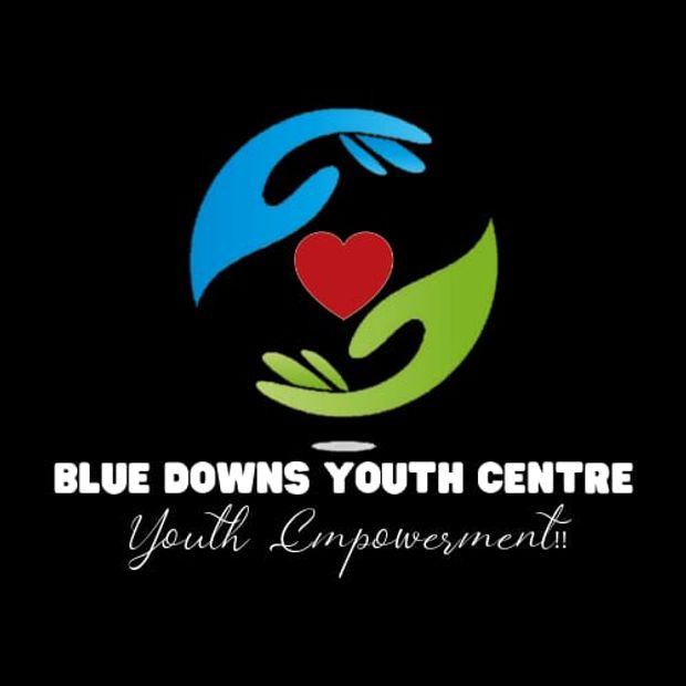 Blue Downs Youth Centre  Logo