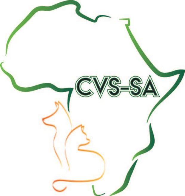 Community & Veterinary services for Southern Africa  Logo