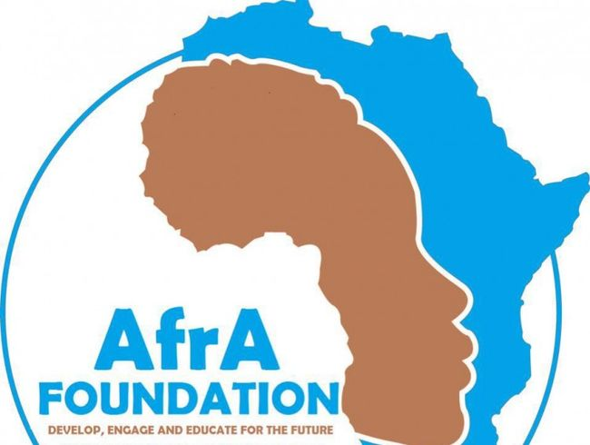 AfrA Foundation NPC