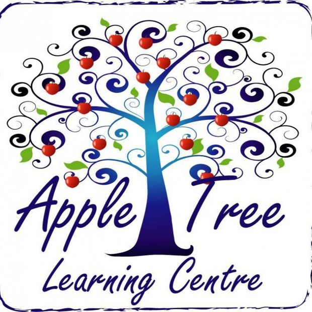 Apple Tree Learning Centre Logo