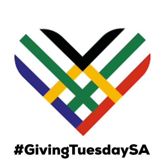 Benoni Charities for Giving Tuesday Logo