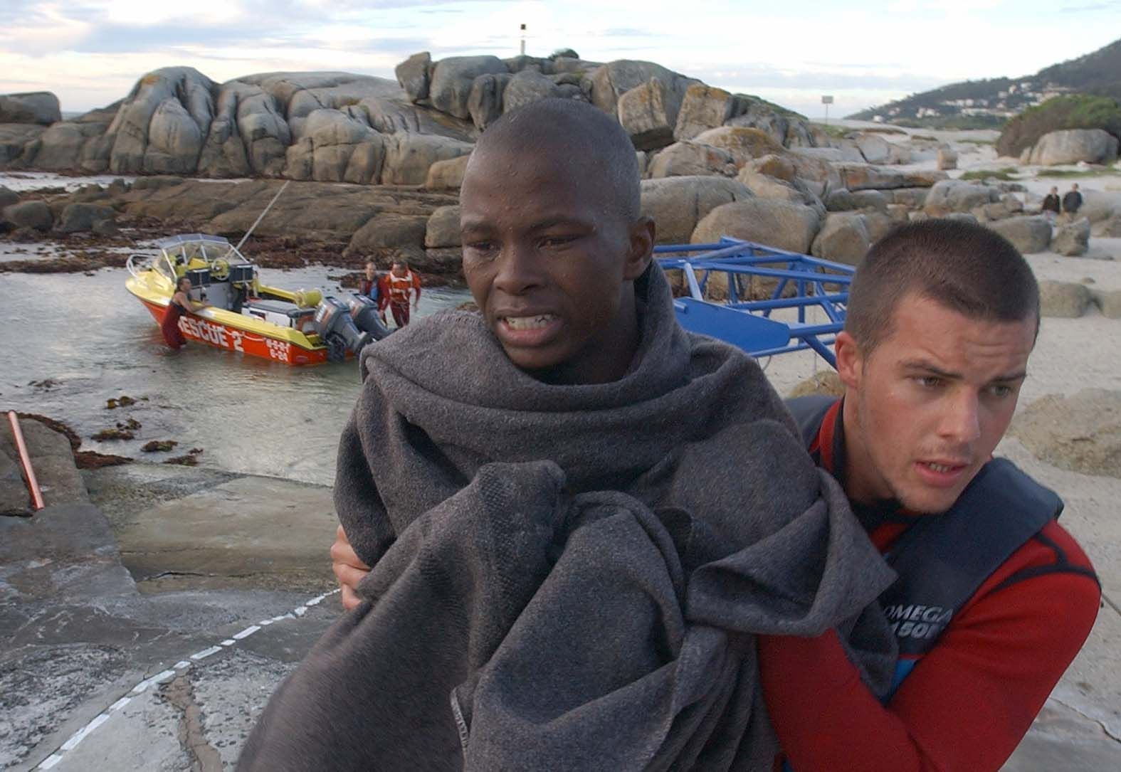 National Sea Rescue Institute of South Africa Thumb Image