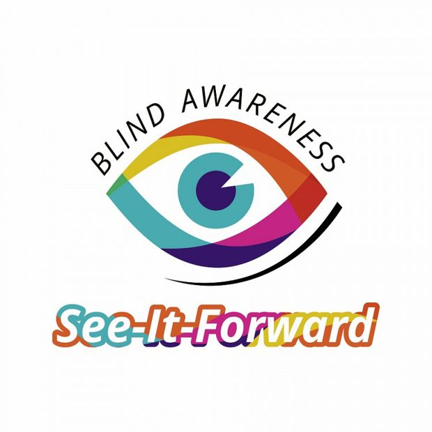 See It Forward Cause Logo