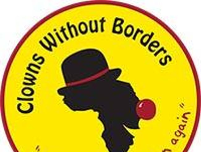Clowns Without Borders South Africa