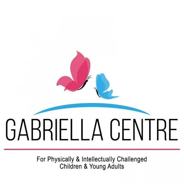 Gabriella Centre for Physically & Mentally Challenged Children Logo