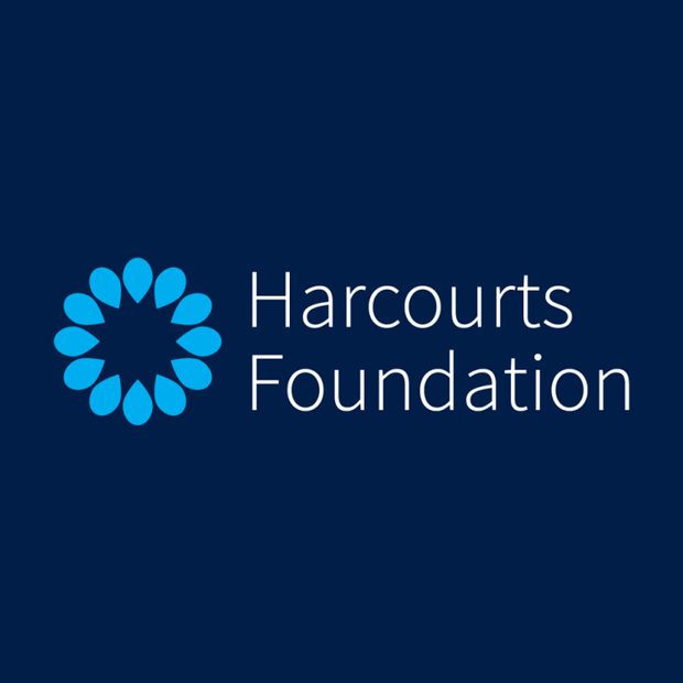 Harcourts Foundation South Africa Logo