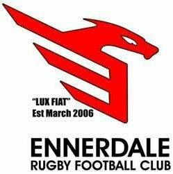 Ennerdale Rugby Football Club NPO Logo