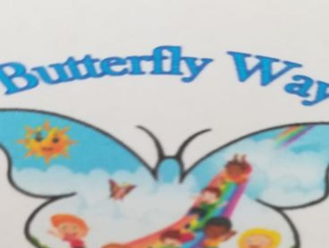 Butterfly way Educare