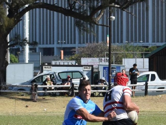 MC Langenhoven Rugby Cause
