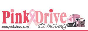 Pink Drive Breast Cancer Fundraising Thumb Image