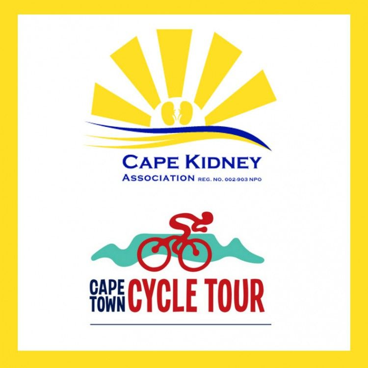 Cycle Tour 2018 for Cape Kidney Association