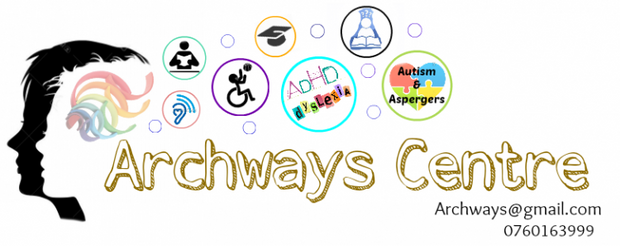 Archways Care Centre Cause Logo