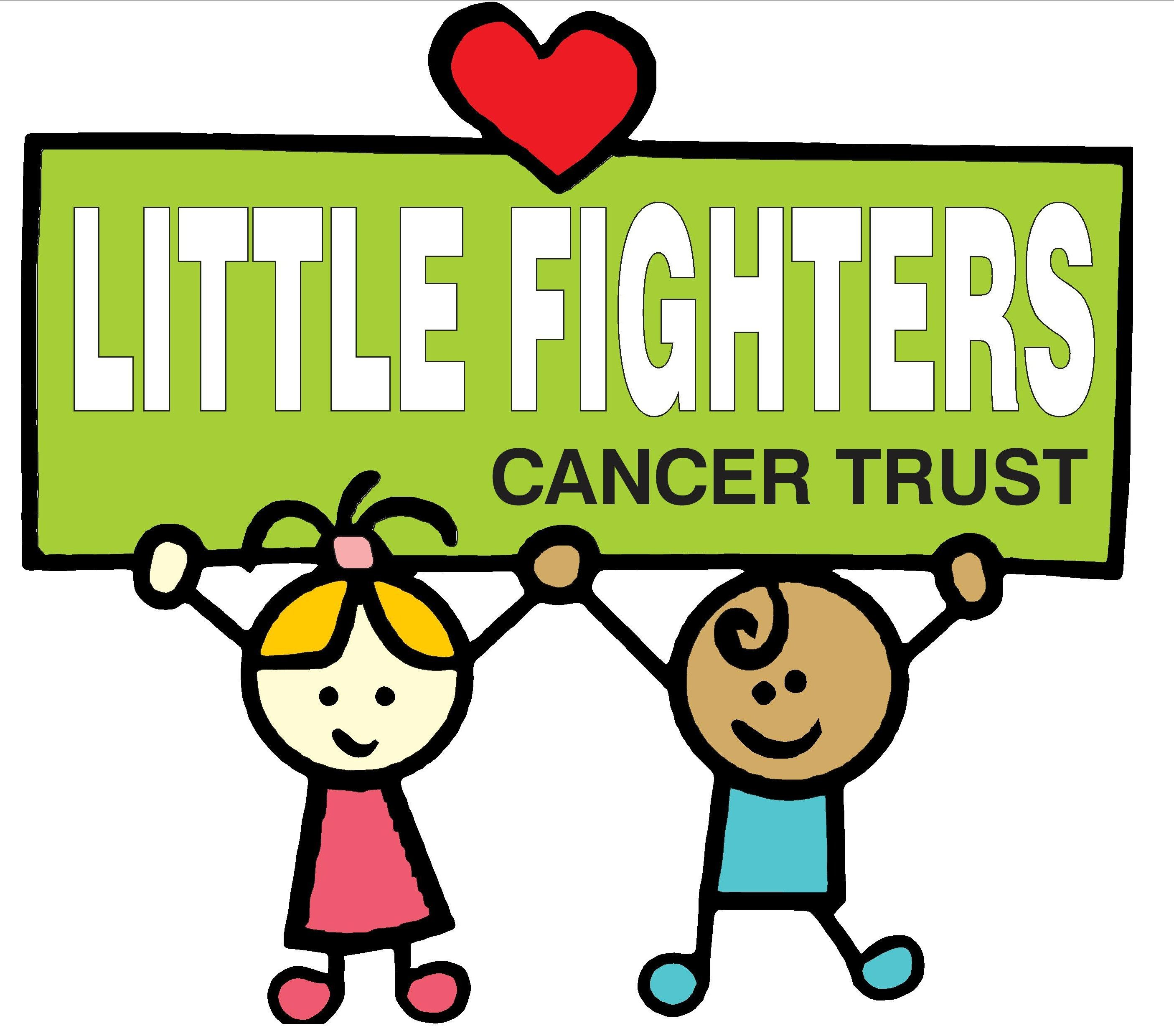 Little Fighters Cancer Trust Thumb Image