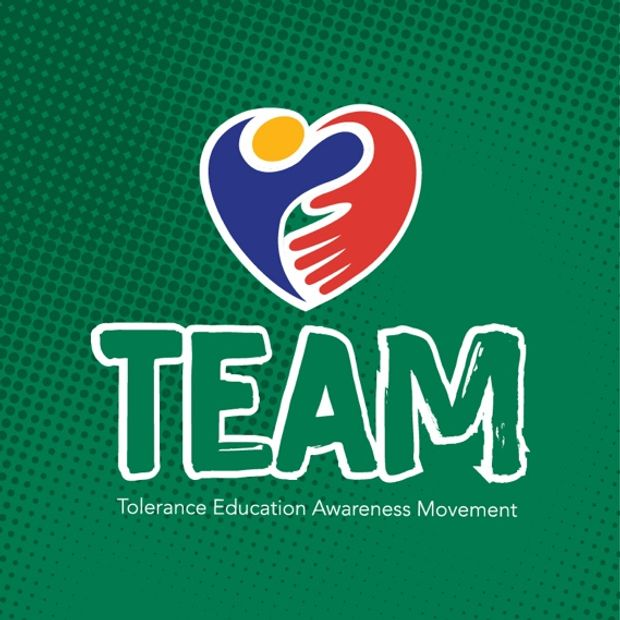Tolerance Education Awareness Movement Logo