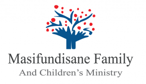 Masifundisane Family And Children's Ministry  Logo
