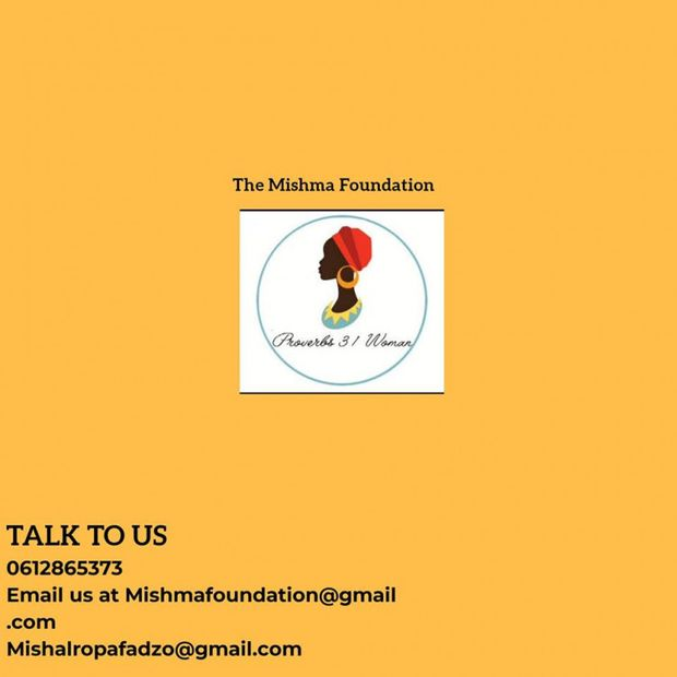 The Mishma Foundation  Logo