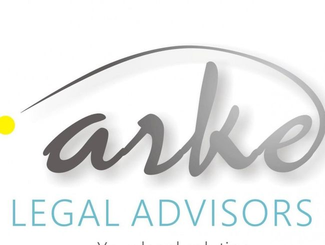 Arke Legal Advisors (Pty) Ltd