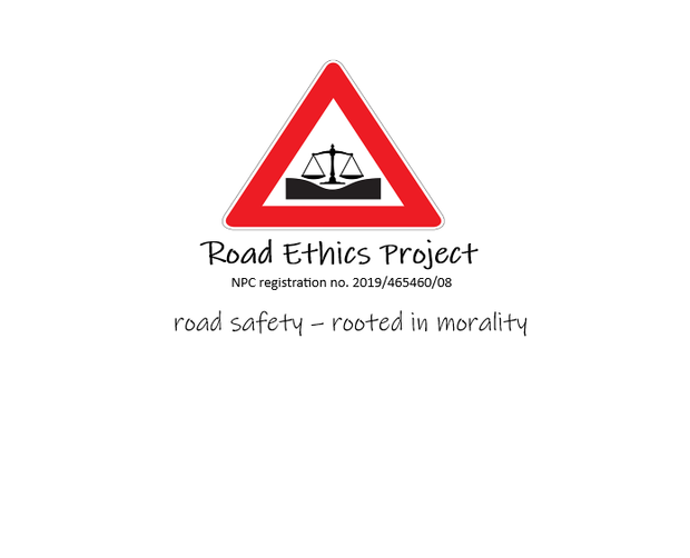 Road Ethics Project NPC Logo