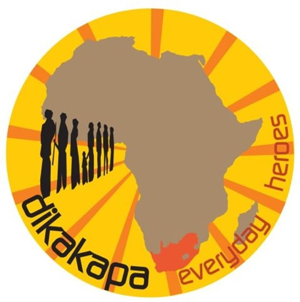 Dikakapa Everyday heroes Initiative Logo