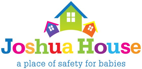 Joshua House A Place Of Safety For Babies NPC Logo