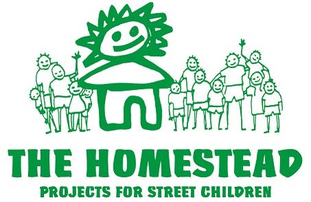 The Homestead Projects for Street Children Logo