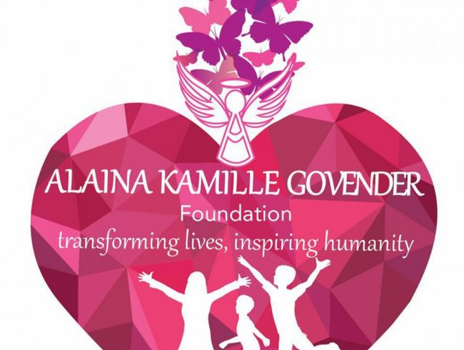 Alaina Kamille Govender Foundation