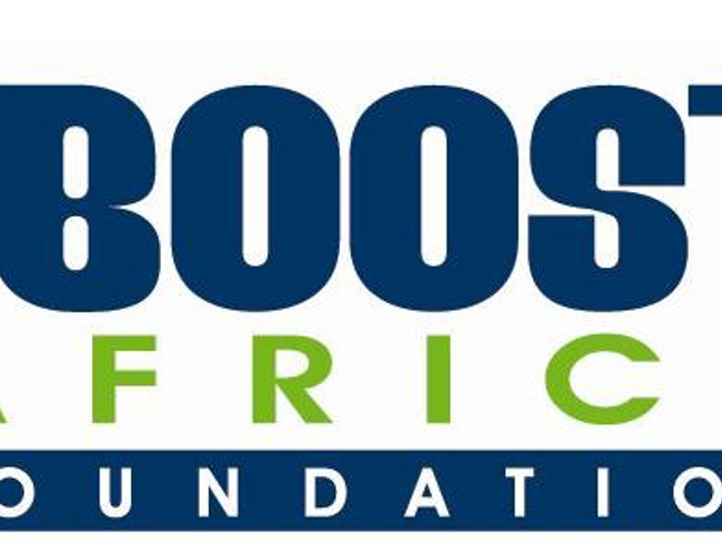 Boost Africa Foundation