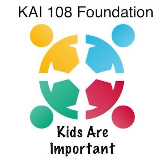 KAI 108 FOUNDATION Logo