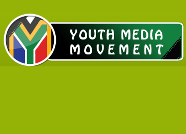 Youth Media Development Movement  Logo