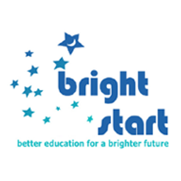 Bright Start Education and Mentorship Support Programme Logo