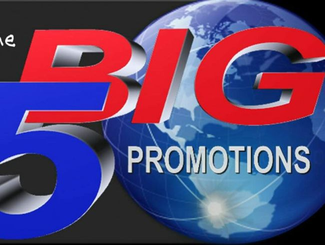 Big Five Events Mozambique Support Cause