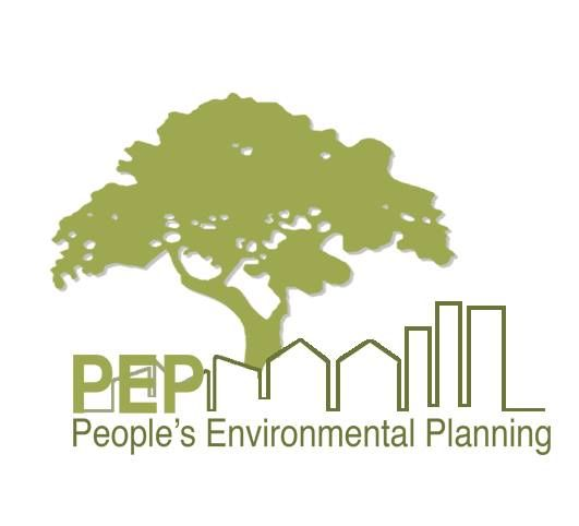 People's Environmental Planning Logo