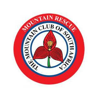 Mountain Club of SA - Search and Rescue Team Logo